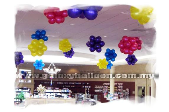 Balloons Supplier | Party & Birthday Decorations | Wedding Balloons ...